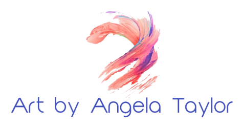 emotional-refelection-art-by-angela-taylor-logo